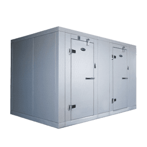Walk In Combination Cooler Freezer, Remote