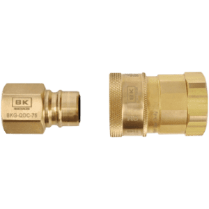 Quick Disconnect Coupler