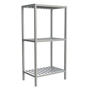 Shelving Unit, T-Bar