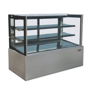 Display Case, Non-Refrigerated Bakery