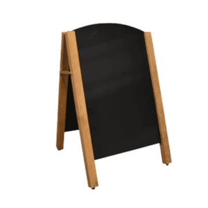 Sign Board, A-Frame