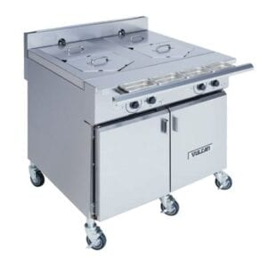 Multi-Function Cooker, Electric